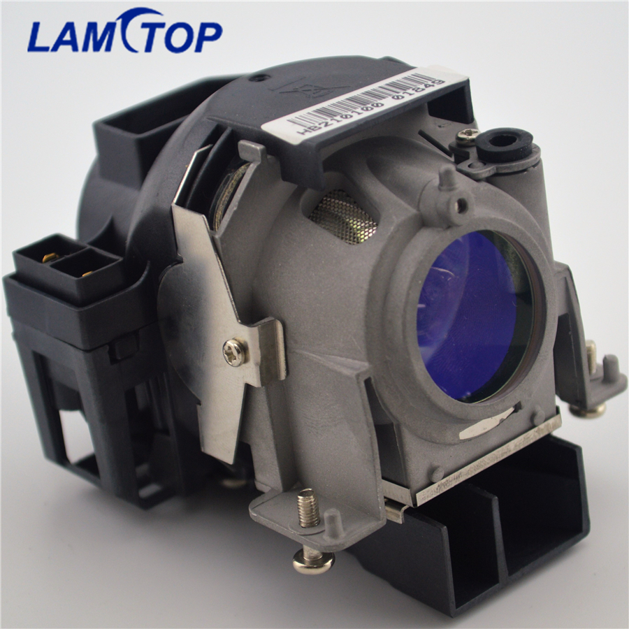 LAMTOP NP02LP Replacement Projector Bulb/Lamp with Housing for NP40G /NP40/NP50/ NP40+/ NP50+