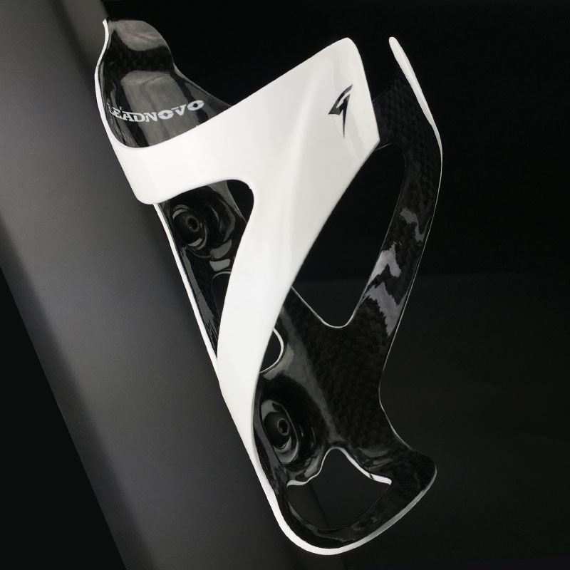 Carbon Water Bottle Cage Bicycle Bottle Holder MTB Road Carbon Bottles Cages Bike Bottles Holder 25g bicycling bidon cycling