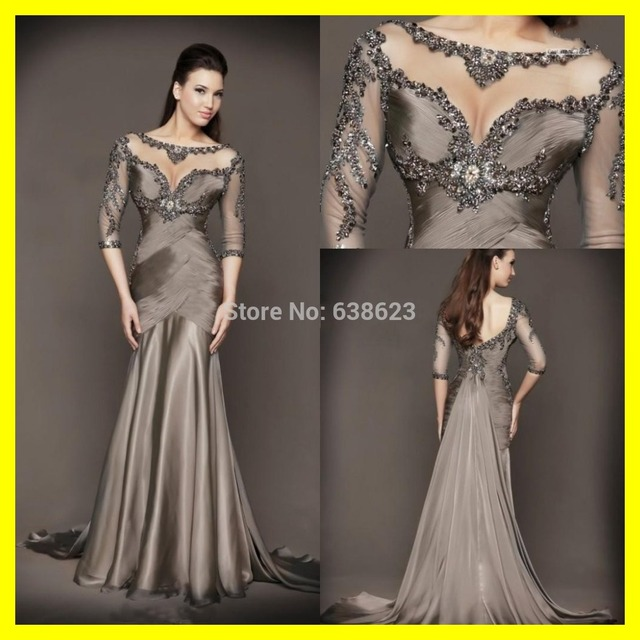 Evening Dresses For Tall Women Sydney Wedding Guests Elegant Dress Formal  Short Trumpet  Mermaid Floor-Length Built- 2015 Outlet c5e123b7f