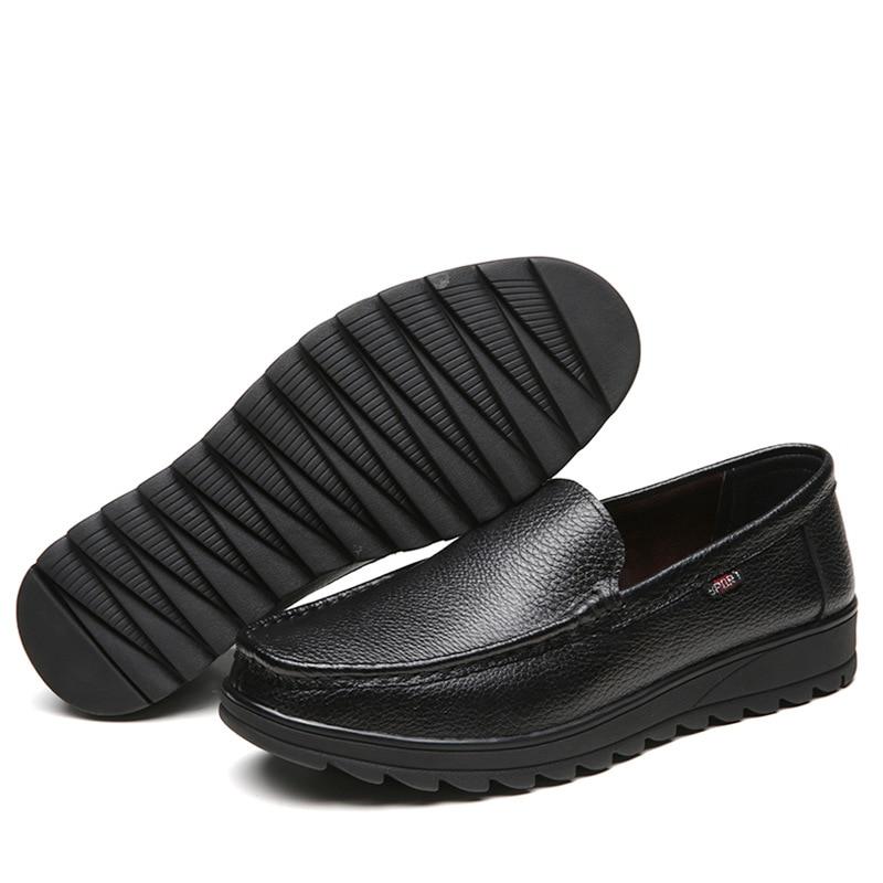 Marca black Femininos Cor Ajudar De Fábrica Casuais Famosa Baixo Britânico 2019 Pé Da Cabeça Direto Redonda Moda Homens Sólida Brown Conjunto Sapatos Estilo Para FcSgcq5w