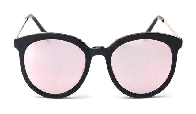 Black Frame Pink