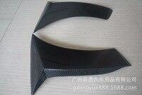 Fit for Mercedes Benz C class Benz W205 modified carbon fiber leaf plate