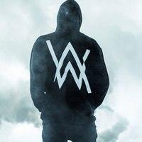 DJ Alan Walker Hooded Hoodies Men Zipper Pullover Long Sleeve Denon Faded Sweat Homme Alan Walker