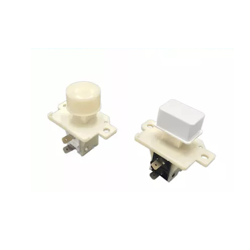 Home Appliance Parts Laundry Appliance Parts Original Swan Washing Machine Power Switch Xqb30-8al Xqb38-83al Dryer Power Switch Bright Luster