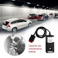 5 шт. Портативный диагностический прибор с Bluetooth одной зеленая доска для автомобиля