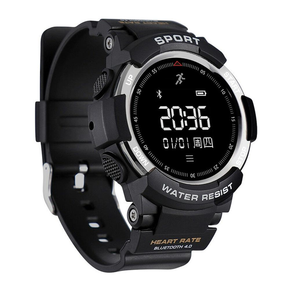 New Sports Smart Watch Waterproof Bluetooth Heart Rate Monitor Swimming GPS Bracelet New Sports Smart Watch Waterproof Bluetooth Heart Rate Monitor Swimming GPS Bracelet