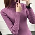 Curto projeto camisola de gola alta camisa básica feminino longo-luva bordada com capuz espessamento fino branco tight-fitting camisola feminina