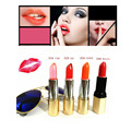 4 Colors High Quality Makeup  Lipstick Lip Long-lasting Lip Gloss Waterproof Lipsticks Easy To Wear Lip Stick Cosmetic Brand
