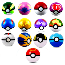 13PCS/LOT GS Ultra Fast Park Dive Premier ball Master Complete Collections Ball Toy 7CM Surprise Egg Doll Toys For Children