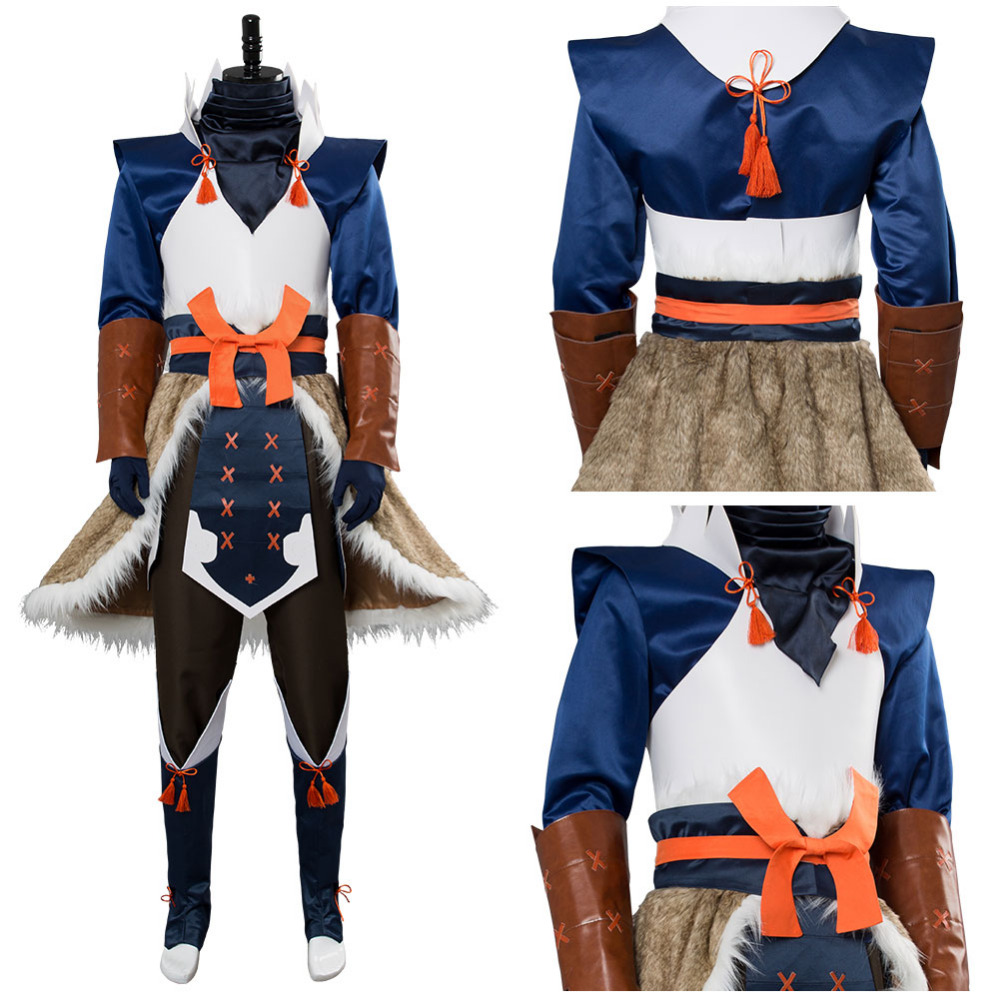 Fire Emblem Heros Takumi Cosplay Costume Outfit Halloween Carnival Costumes