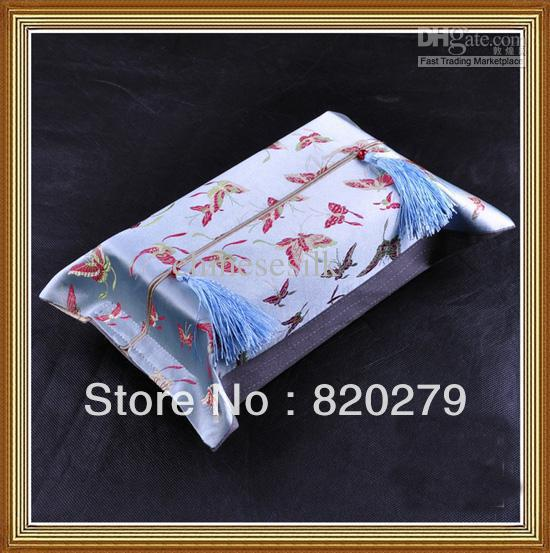 Online buy wholesale pocket tissue from china pocket for Snowman pocket tissues