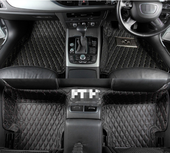 For Toyota C Hr Chr 2016 2017 2018 Waterproof Interior Front Rear