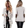 Women Autumn Winter Jacket Long Sleeve Casual Cardigan Loose Coat Tops