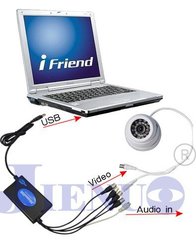 JN-USB-404