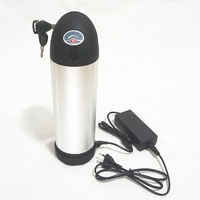 48V 12AH Lithium ion Li ion Rechargeable chargeable battery for electric bikes (50KM) and 48V Power source (FREE charger)