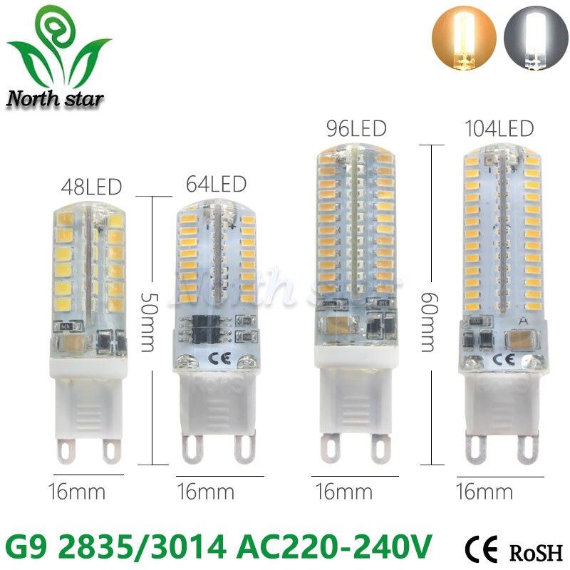 2016 new mini bombillas led g4 g9 light bulb smd3014 2835. Black Bedroom Furniture Sets. Home Design Ideas