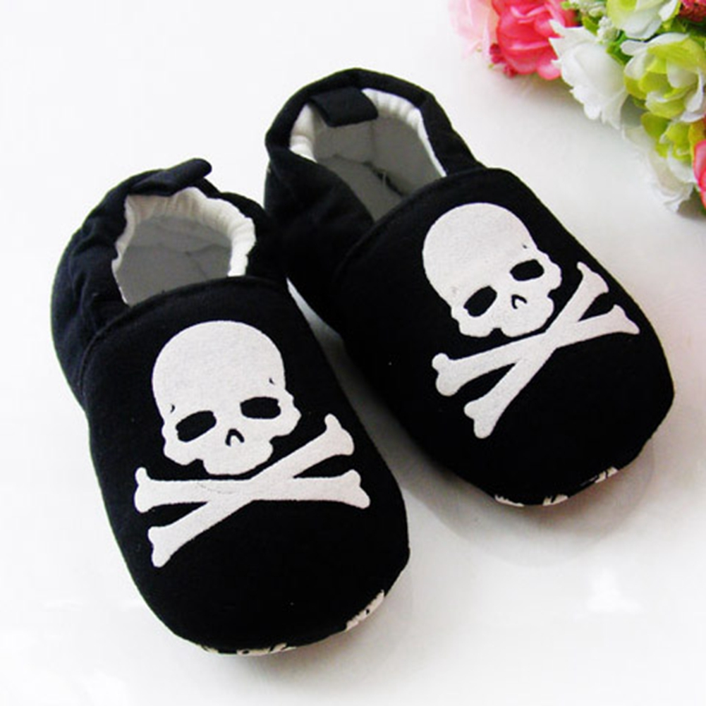 Babyschuhe Marke loafers Jungen Krippe Schuhe für Mädchen Cartoon - Babyschuhe - Foto 2