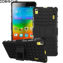 For Lenovo A7000 A 7000 K3 Note Case Heavy Duty Armor Hybrid Hard Plastic Silicone Cover