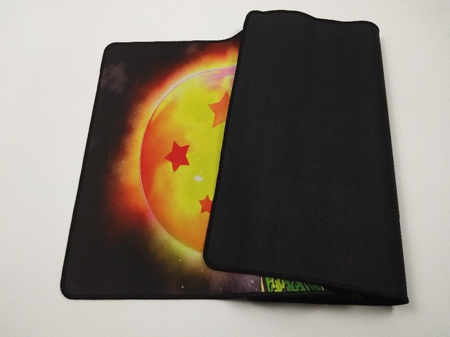 Dragon Ball Z Speed Gaming Edition Large Mouse Pad