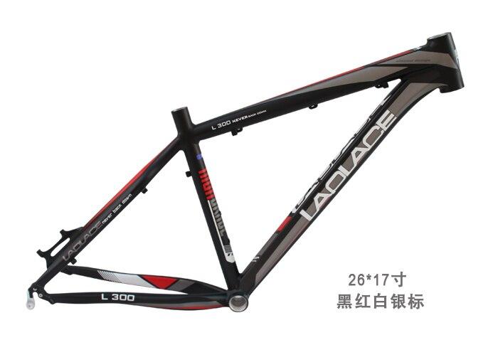 Original Laplace Advanced super light l300 27.5er 17inch mountain bike frame 26 lightmindedness aluminum alloy frame