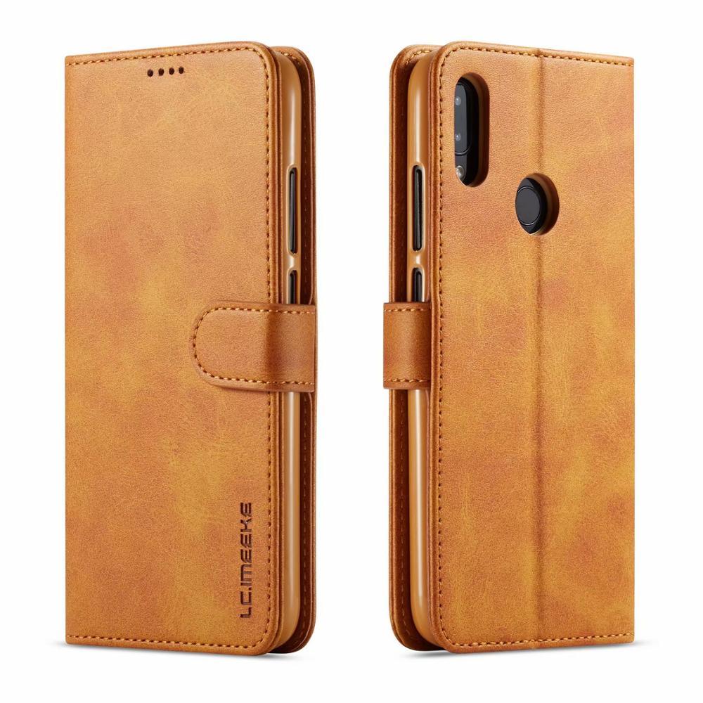 Flip-Case Wallet Back-Cover Note Holder Xiaomi Redmi 7 For 7-case/Holder/Stand/Wallet