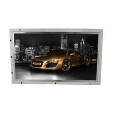 industrial non touch open frame 23.6 inch 1920*1080 wide screen lcd monitor(China (Mainland))