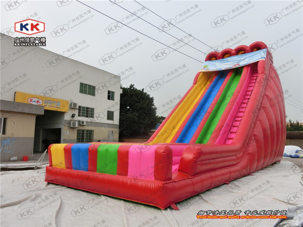 High quality competitive price inflatable slide for kids and adult on sale high quality competitive price inflatable slide for kids and adult on sale