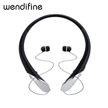 2018 Sale Earphones New Bluetooth Headset for Iphone for Samsung for LG Tone HX911 Wireless Mobile