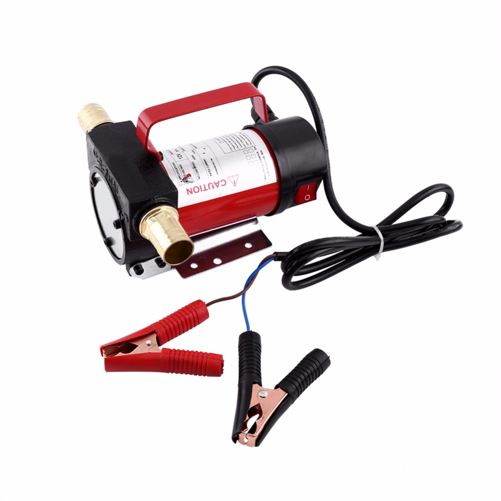 12v Car Oil Extraction Pump Petrol Fuel Dc Electric Sel Kerosene Transfer In Pumps From Home Improvement On Aliexpress Alibaba