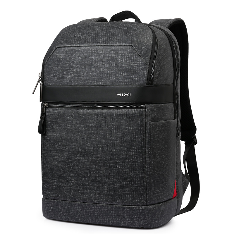 Backpacks Inventive Mixi Men Backpack Multifunction Business Laptop Backpacks Bag Large Capacity Waterproof Travel Bags For Men School University Warm And Windproof