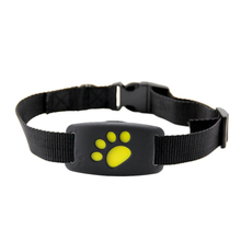 Smart Waterproof Pet Gps Locator Tracker Dog Collar Positioning Geofence Tracking Device