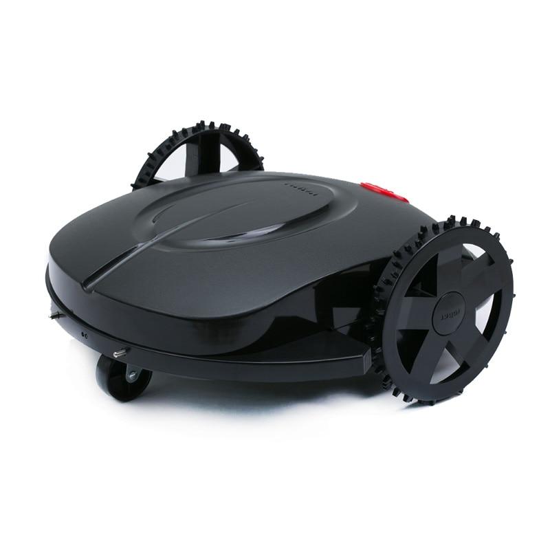 Garden Grass Cutter Tool Robot Lawn Mower Electric Battery