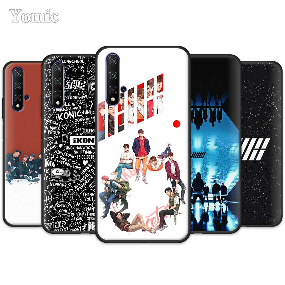 Worldwide delivery huawei y5 phone case kpop in NaBaRa Online