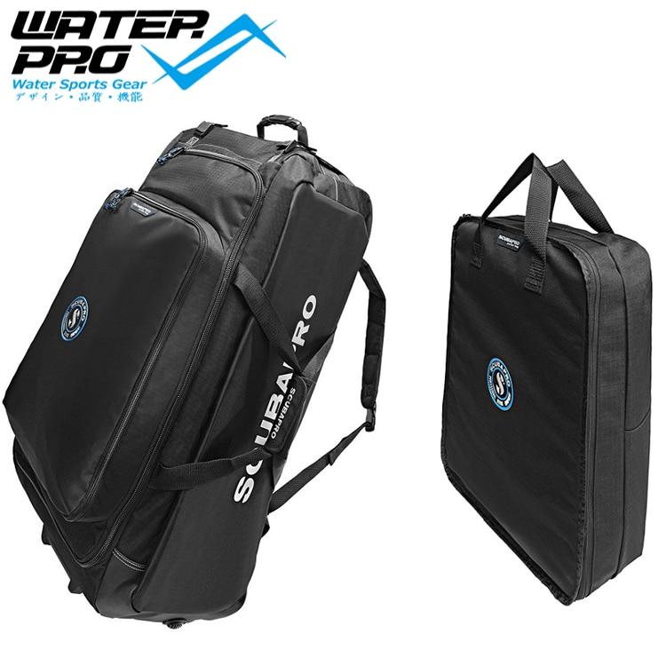Scubapro Porter Bag Travel Scuba Dive Regulator Bag стоимость