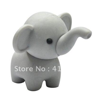 Wholesale/retail Discount Cute Animal Eraser For Children School Stationery, Eraser/ Children Gift Not Free Shipping
