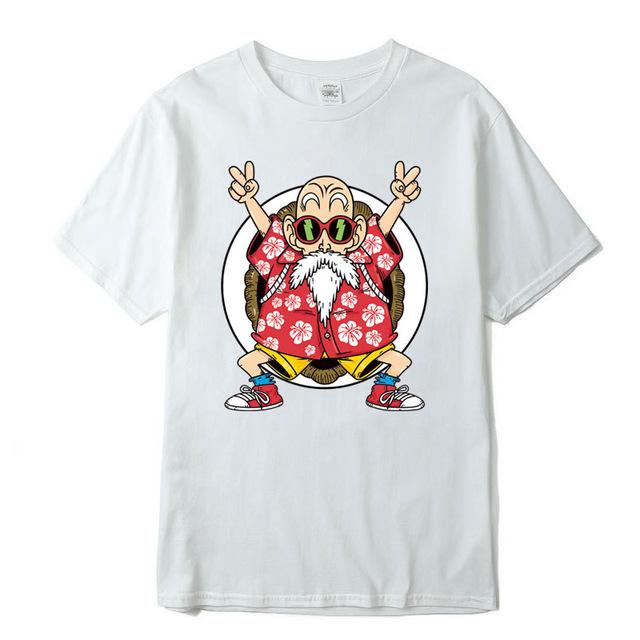 Dragon Ball Master Roshi T-shirt