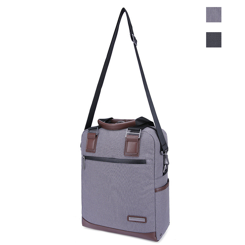 все цены на Prince Travel Men Business Vertical Briefcase 15 inch Laptop Tablet Handbag Casual Travel Shoulder Messenger Bag for Macbook HP онлайн
