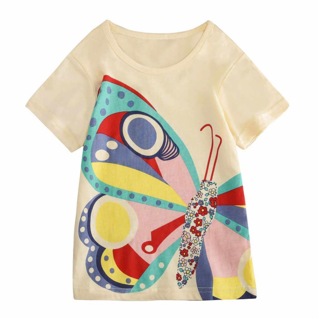 طفل الفتيات اللباس مع الحيوان زين 2019 الصيف الأميرة اللباس للبنات الملابس القطن الاطفال ازياء للأطفال اللباس