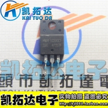 Si  Tai&SH    MBRF10200CT MBR10200 10A/200V  integrated circuit