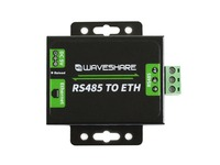 Waveshare RS485 to Ethernet Converter M0 Series 32 bit ARM Processor Easy to Communicate Between RS485 and RJ45 Port Ethernet