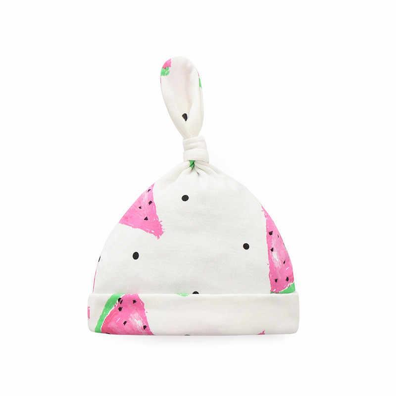 2019 ฤดูร้อนเด็กทารก Flamingo หมวกทารกแรกเกิดการถ่ายภาพ Props หมวกอุปกรณ์เสริมเด็กสาวเด็กชายเด็ก Beanie หมวกเด็กวัยหัดเดินเด็ก Touca