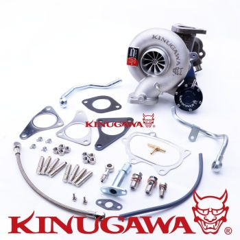 Kinugawa GTX Billet Turbocharger TD05H-16G 7cm for SUBARU Legacy GT / WRX 08~ / for VF46 VF40 Bolt-On