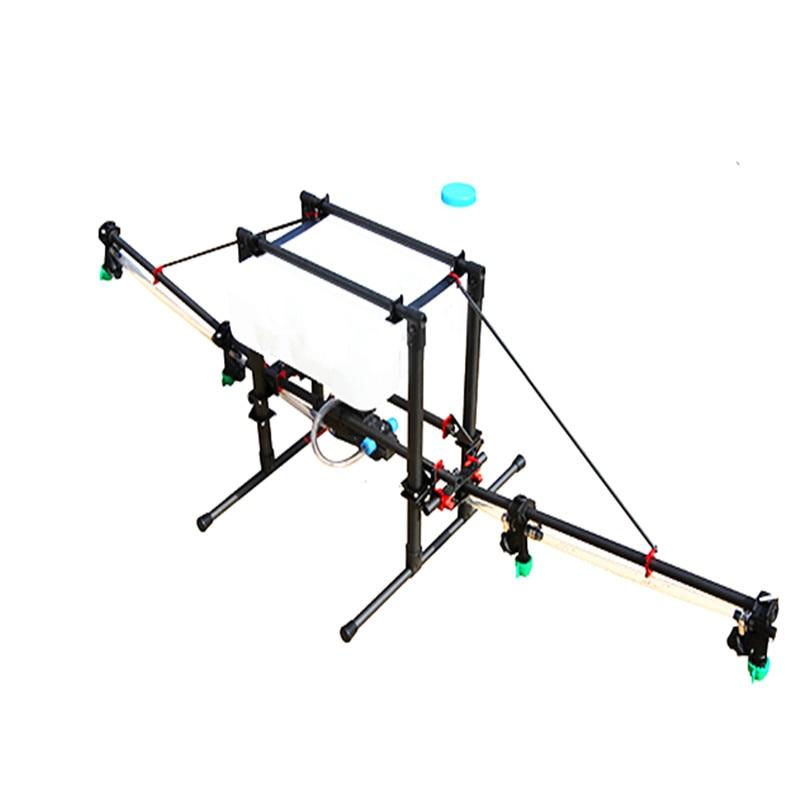 10KG Pesticide spraying system sprayer Spray gimbal for DIY Agricultural multi-rotor UAV drones pesticides цены онлайн