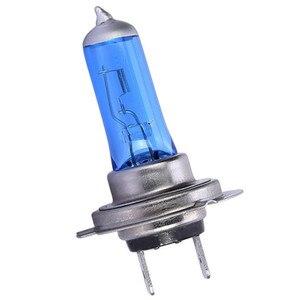 Image 4 - Safego 2 pcs H7 halogen Đèn Pha 100 W H7 Led Xenon Bóng Đèn Xe Ánh Sáng Trắng Ấm Tự Động Xe Máy Led Xe ánh sáng Bóng Đèn 12 V 100 W PX26D