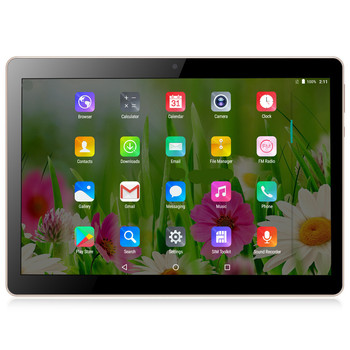 Tft lcd touch screen monitor tablets 10 inches android mini pc