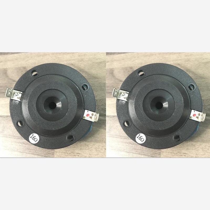 2PCS Diaphragm For JBL 2406 2406H 2406H 1 2407 2407H fits MP412 MP415 322C AM4215 PURE