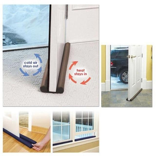 1pc cloth Door stopper Window Protector Doorstop Decor Home