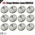 Blinder Lamp DWE PAR36 650 w 120v AC лампа замена лампа GE для Blinders 2/4/8 для Sta лампа GE передняя поверхность