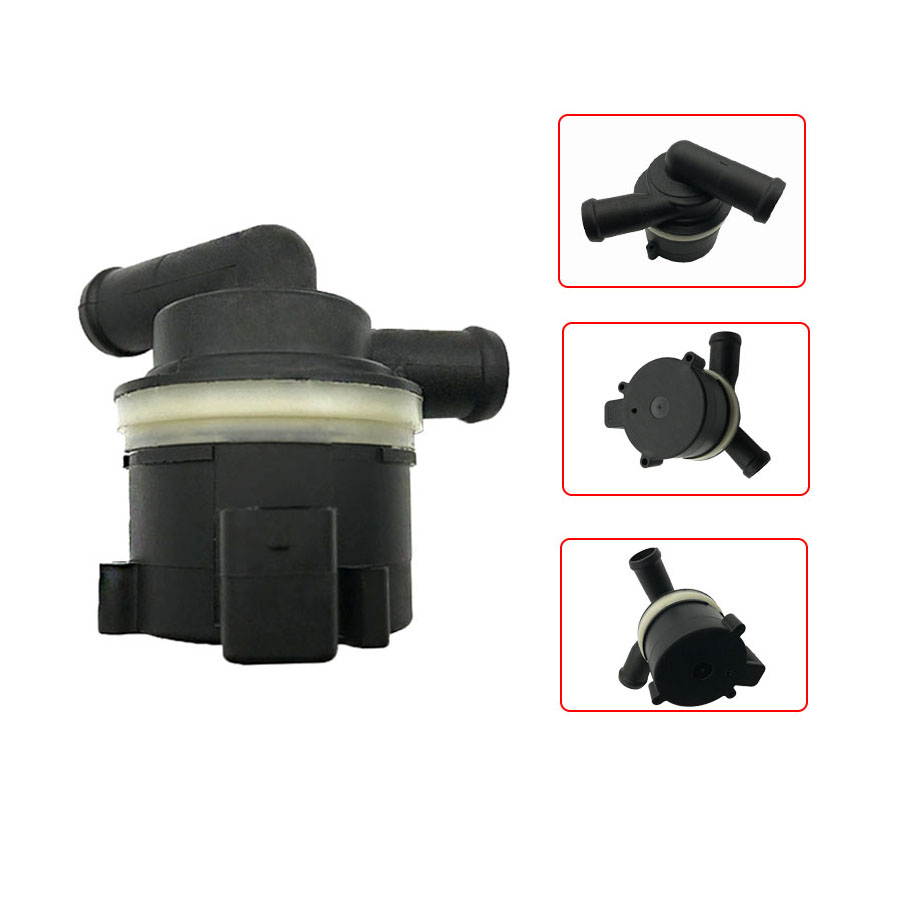 New Auxiliary Coolant Water Pump OE 03L965561A for Au*di A4 Av*ant B8 2008 2010 03L965561A