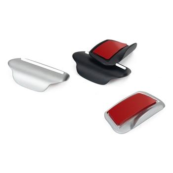 1-20 pièces Pour Mercedes AMG Lettre Volant Autocollant Pour GLA GLE CLA E B S A R C SL ML M Classe W176 W211 W220 W245 Voiture Tuning